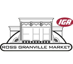 Ross' Granville Market