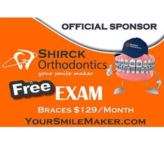 Shirck Orthodontics